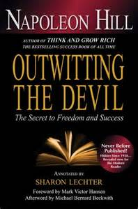 outwitting-the-devil-book